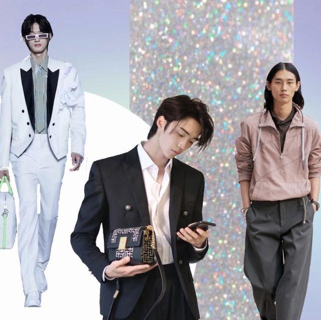 韓国メンズモデル サムネイル
