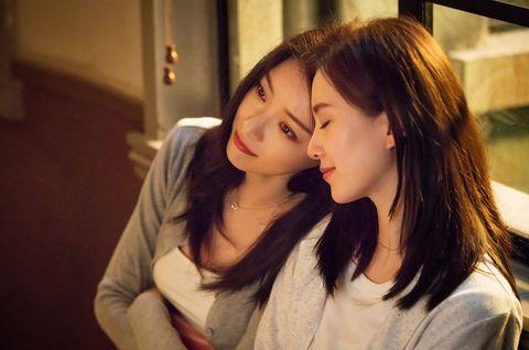 陸劇《流金歲月》10大台詞金句,劉詩詩、倪妮:「沒錢的人,沒資格談夢想、談愛情。」
