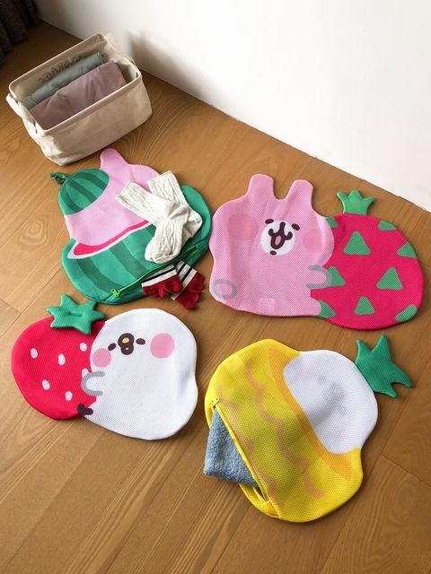 7 eleven最新集點送《卡娜赫拉的小動物繽紛一夏》登場!推出粉紅兔兔泳圈組、p助小夜燈等30項商品