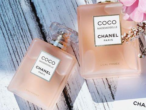2020戀愛系粉紅香水推薦 香奈兒摩登coco秘密時光香水