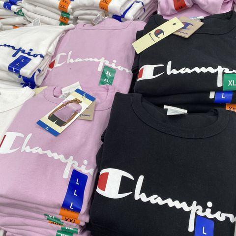 champion apparel