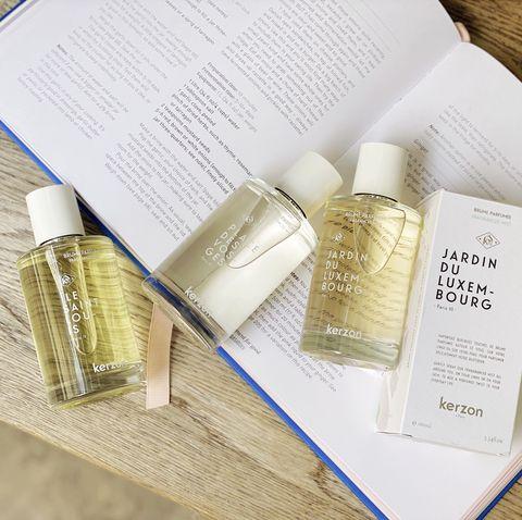 好聞到讓人詢問的5款「香氛洗衣精」,從衣服透出的淡淡香氣完全是高段香民!kerzon身體香氛噴霧