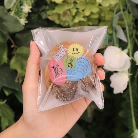 吳寶春聯名elle推出限定版纖女麵包