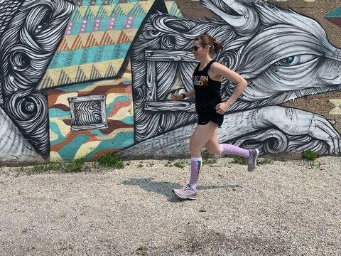 Graffiti, Street art, Art, Mural, Wall, Visual arts, Urban area, Illustration, Tree, Street,