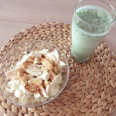 Food, Cuisine, Dish, Ingredient, Grain milk, Almond milk, Drink,