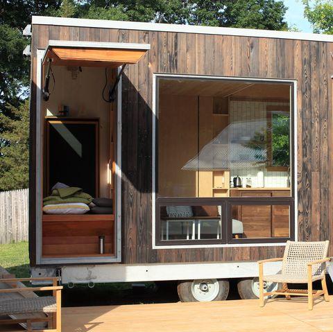 House, Home, Log cabin, Property, Building, Cottage, Room, Siding, Wood, Shed,