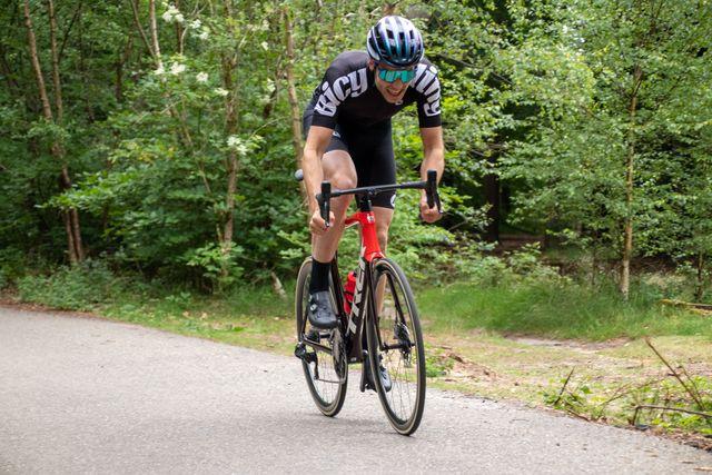 interval, intervaltraining, variatie, voordelen, wielrennen, fietsen, training, bicycling