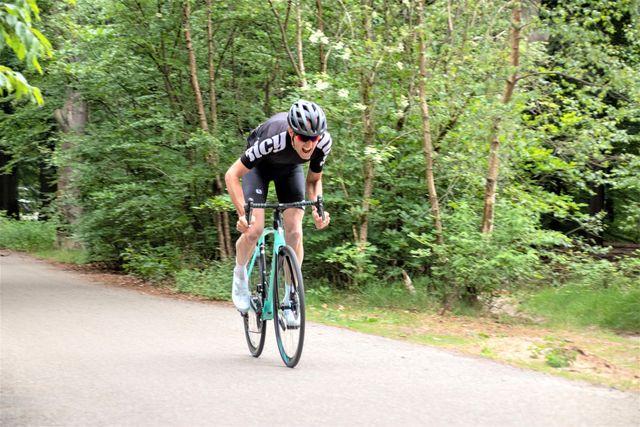 tabata, interval, intervallen, training, wielrennen, bicycling