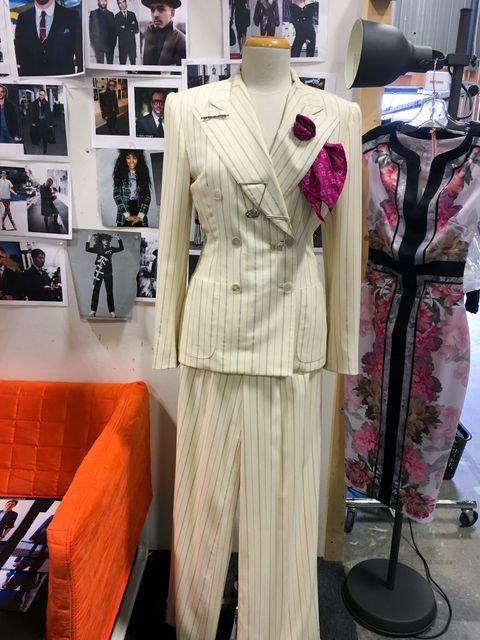 Clothing, Boutique, Fashion, Dress, Mannequin, Haute couture, Fashion design, Costume design, Formal wear, Style,