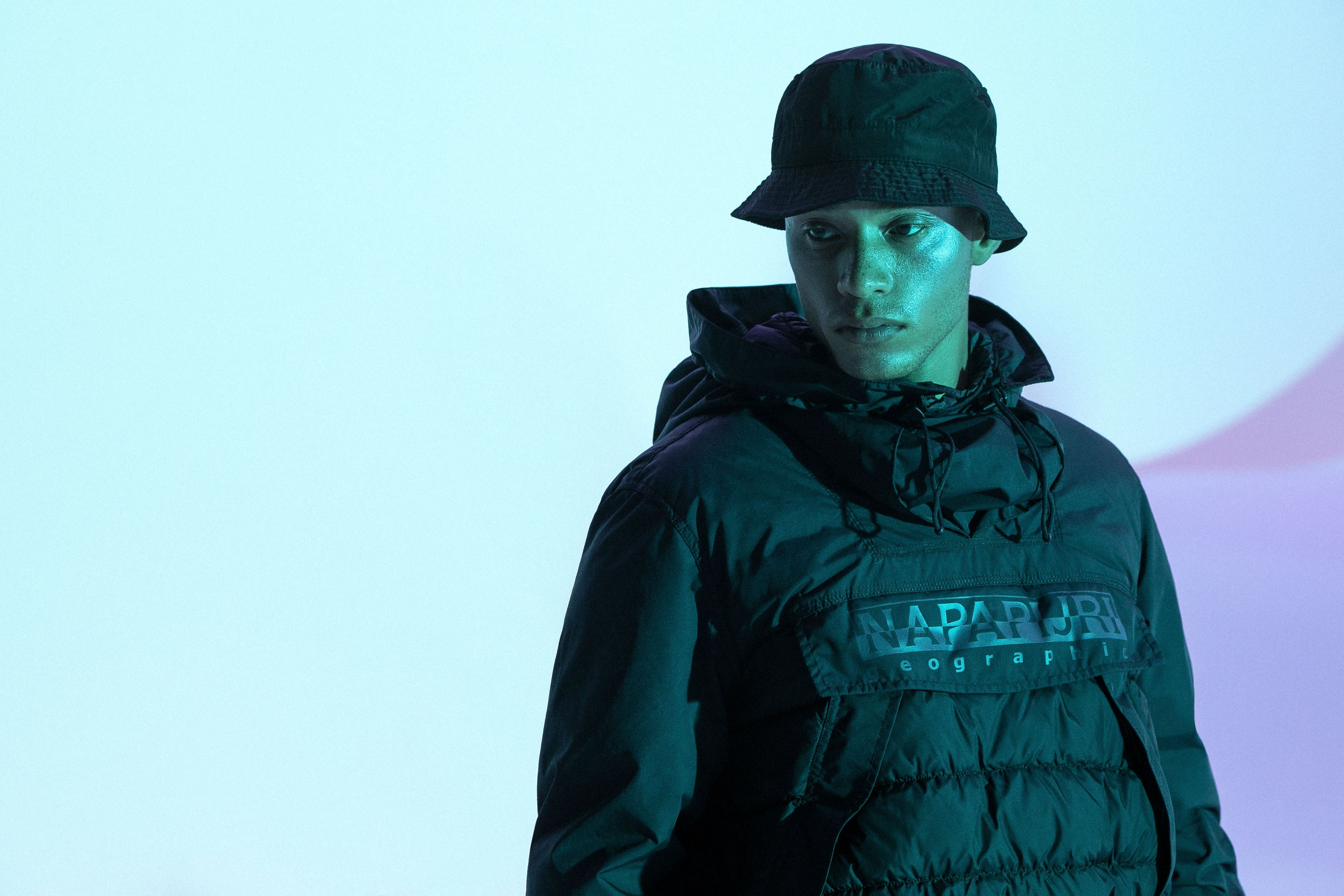 Napapijri Launches Infinity Collection, Featuring a 100% Recyclable Jacket