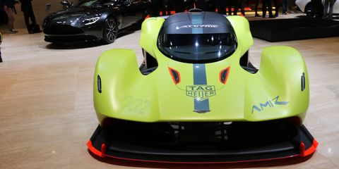 Land vehicle, Vehicle, Car, Sports car, Supercar, Race car, Group C, Automotive design, Auto show, Automotive exterior,