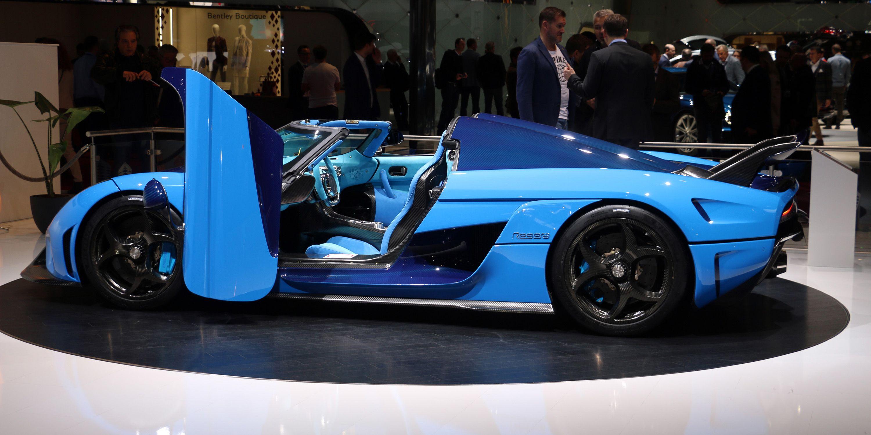 Here S How Koenigsegg Sees The Future