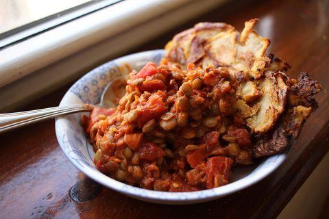 june's wednesday foods