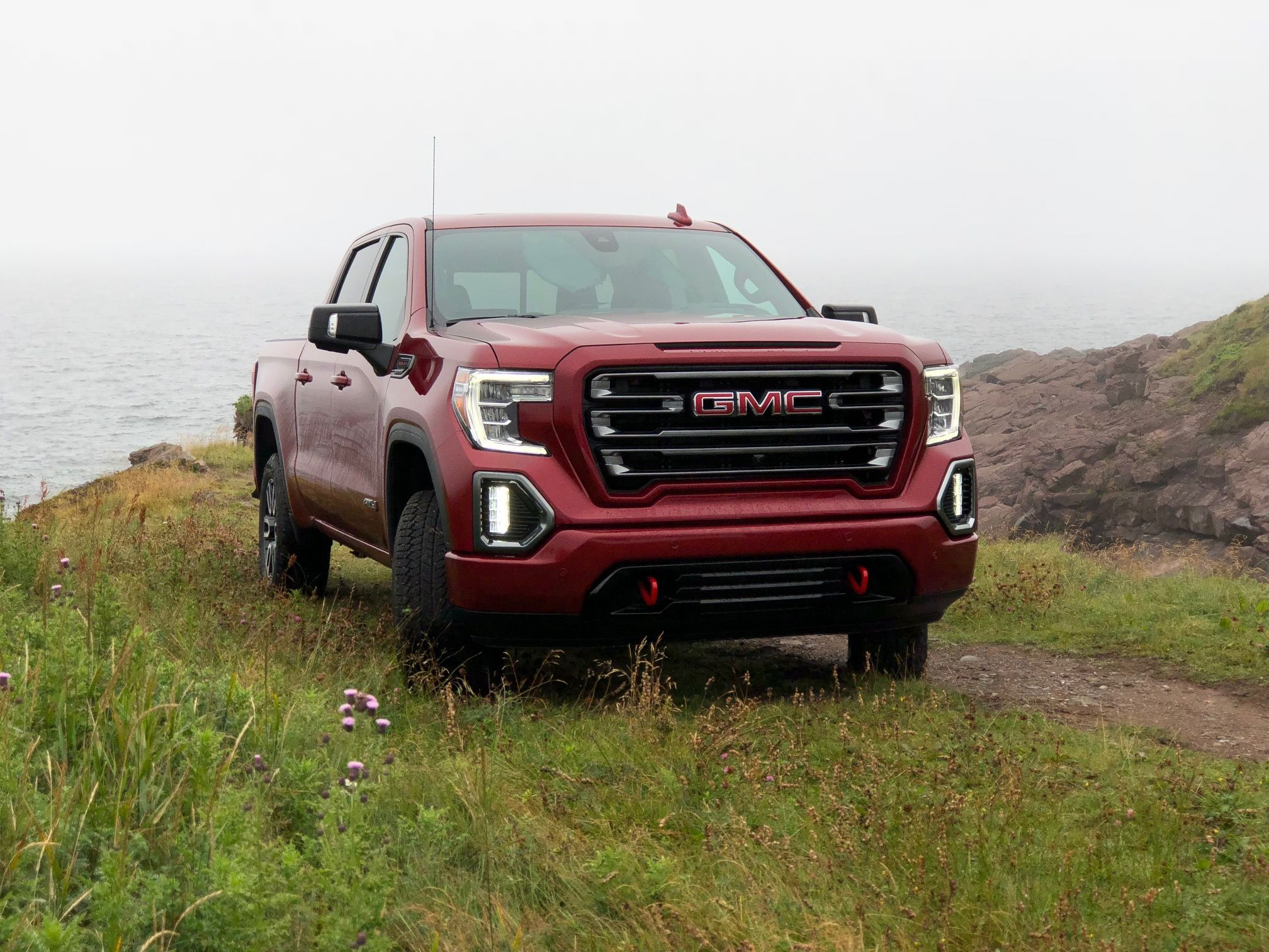 Top gear christmas gifts 2019 gmc