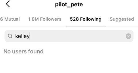 peter weber instagram