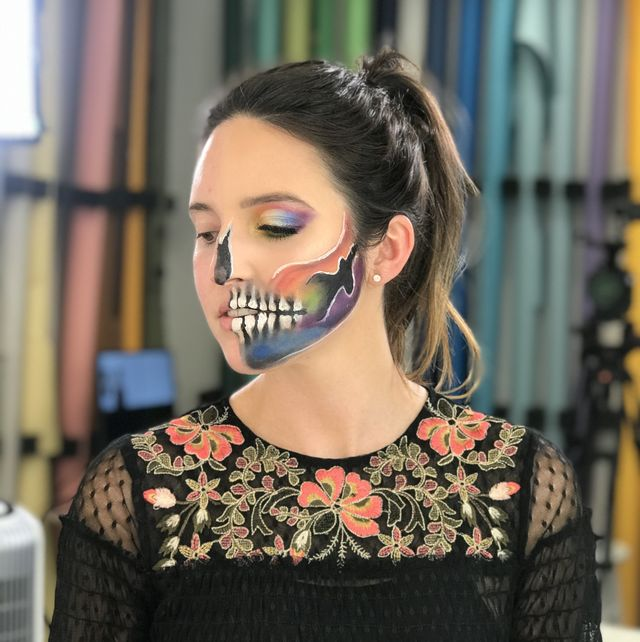 Halloween 2020 Special Effects Makeup 57 Scary and Sexy Halloween Makeup Looks to Copy for 2020