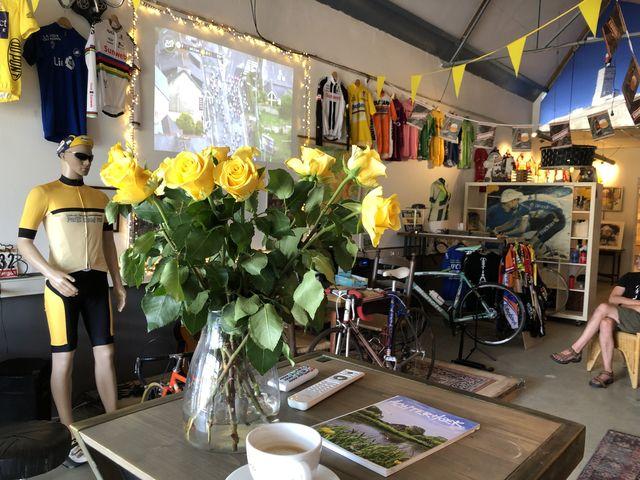 wielercafé doetinchem nieuw lid van de bicycling club