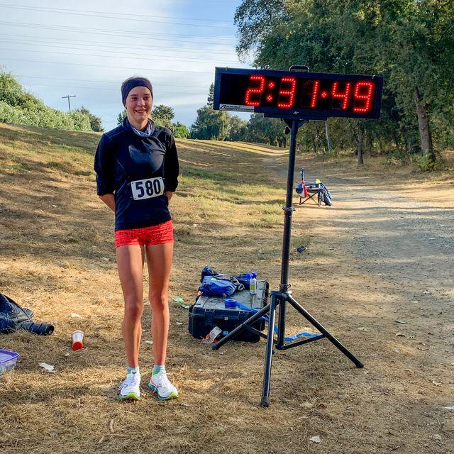 tierney wolfgram american junior record