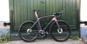 Trek Madone SL6 Project One