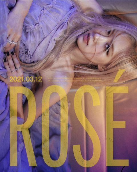 rosé與jennie單飛不忘展現默契!兩人創作單曲皆體現blackpink精神?