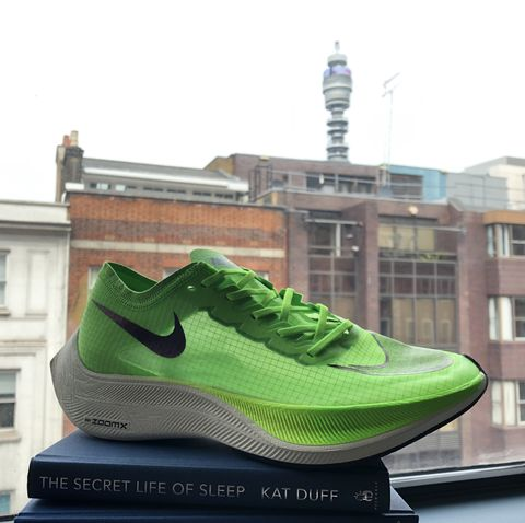 Nike launch the ZoomX Vaporfly NEXT%