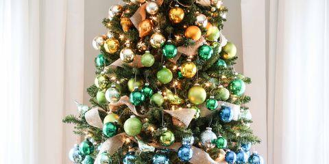 50 rockin christmas tree decoration ideas