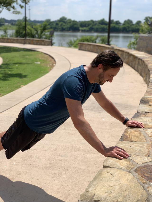 sean garner trainer casey jones fitness transformation