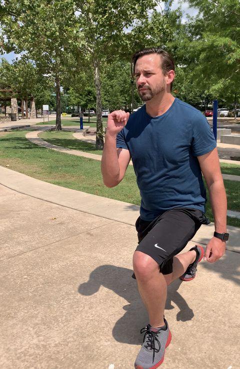 Casey Jones Fitness Transformation Sean Garner Trainer