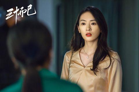 陸劇《三十而已》最平凡的鍾曉芹,結局卻最難猜!因為她身邊的兩個男人都不完美,卻也不差