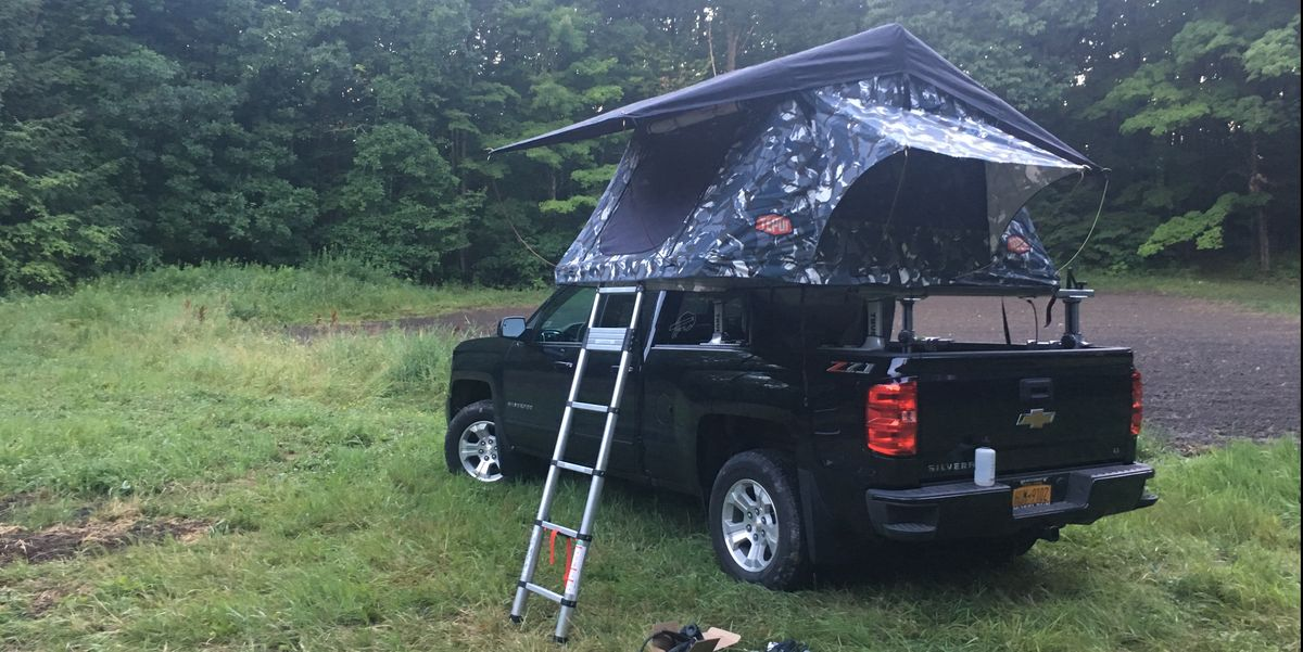 Thule S Xsporter Pro Turns Your Truck Into A Multitool