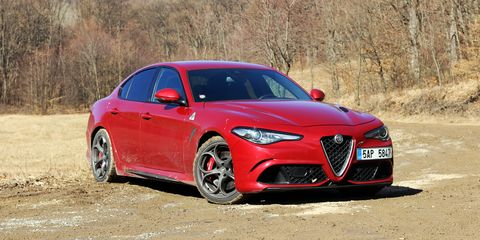 alfa romeo giulia manual 2018