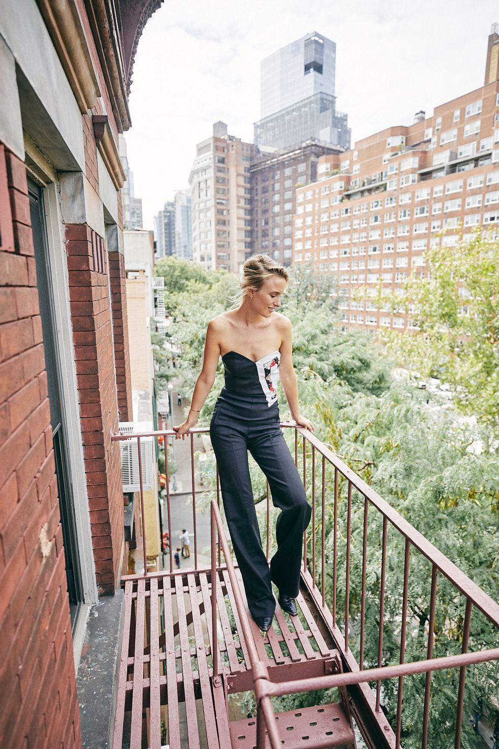 Rebecca Laurey Shares Her Must-Haves for Fall