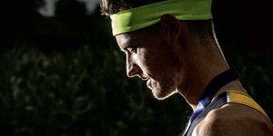 Koen Naert marathonloper