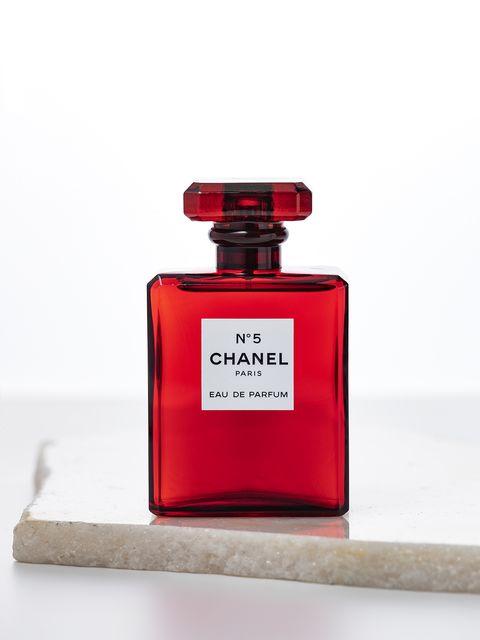 Perfume, Product, Red, Fluid, Liqueur, Bottle, Rectangle,