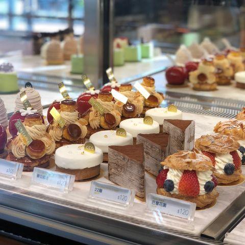 Dish, Food, Cuisine, Pâtisserie, Bakery, Dessert, Pastry, Petit four, Sweetness, Ingredient,