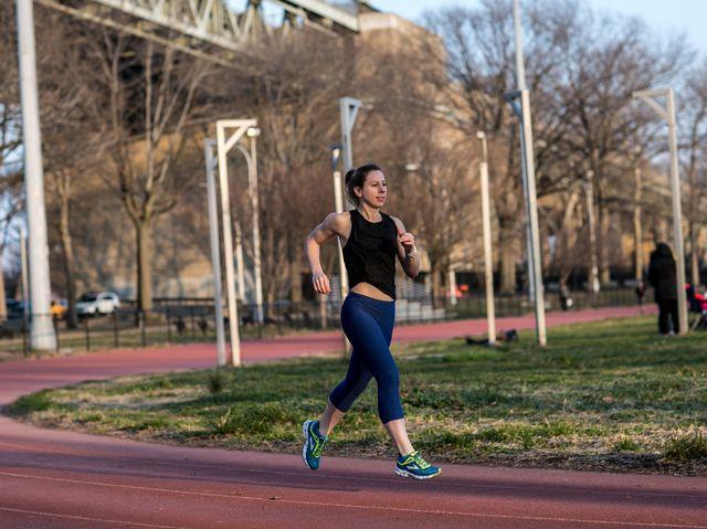¿qué tan rápido puedes ser mejor corriendo?
