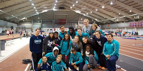 University of North Carolina-Wilmington Runners in Race to Save Their Track and Cross Country Teams