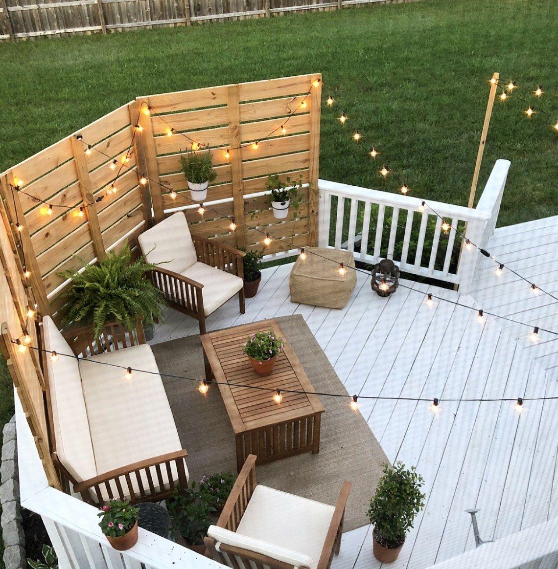 15 Stylish Deck Railing Ideas Pretty Porch Railings
