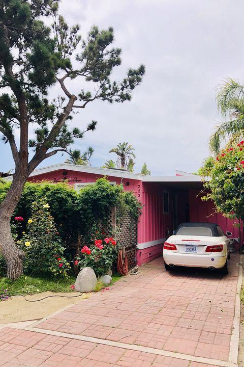 betsey johnson malibu mobile home listing