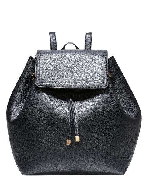 Product, Bag, Font, Black, Grey, Luggage and bags, Material property, Label, Leather, Silver,