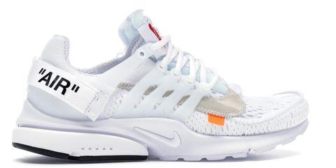 brand new 3a09d a300b Nike Presto x Off White
