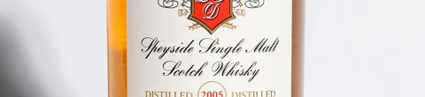 認識威士忌從「讀懂酒標」開始!林一峰老師一步步解析酒標意涵