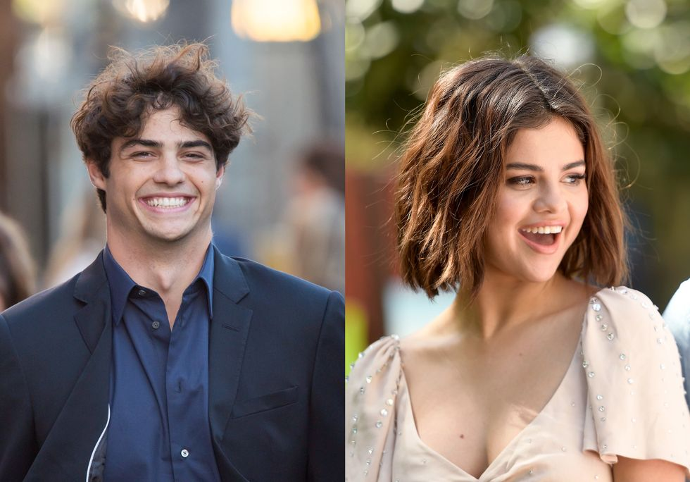 Watch Noah Centineo Talk About the First Date He