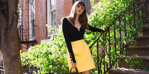 d930ce7045 8 Pieces You Need from Mango s Insanely Chic Eco Collection