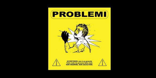 problemi podcast