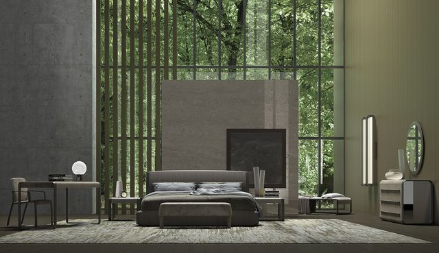 the warm suite by gianfranco ferré home