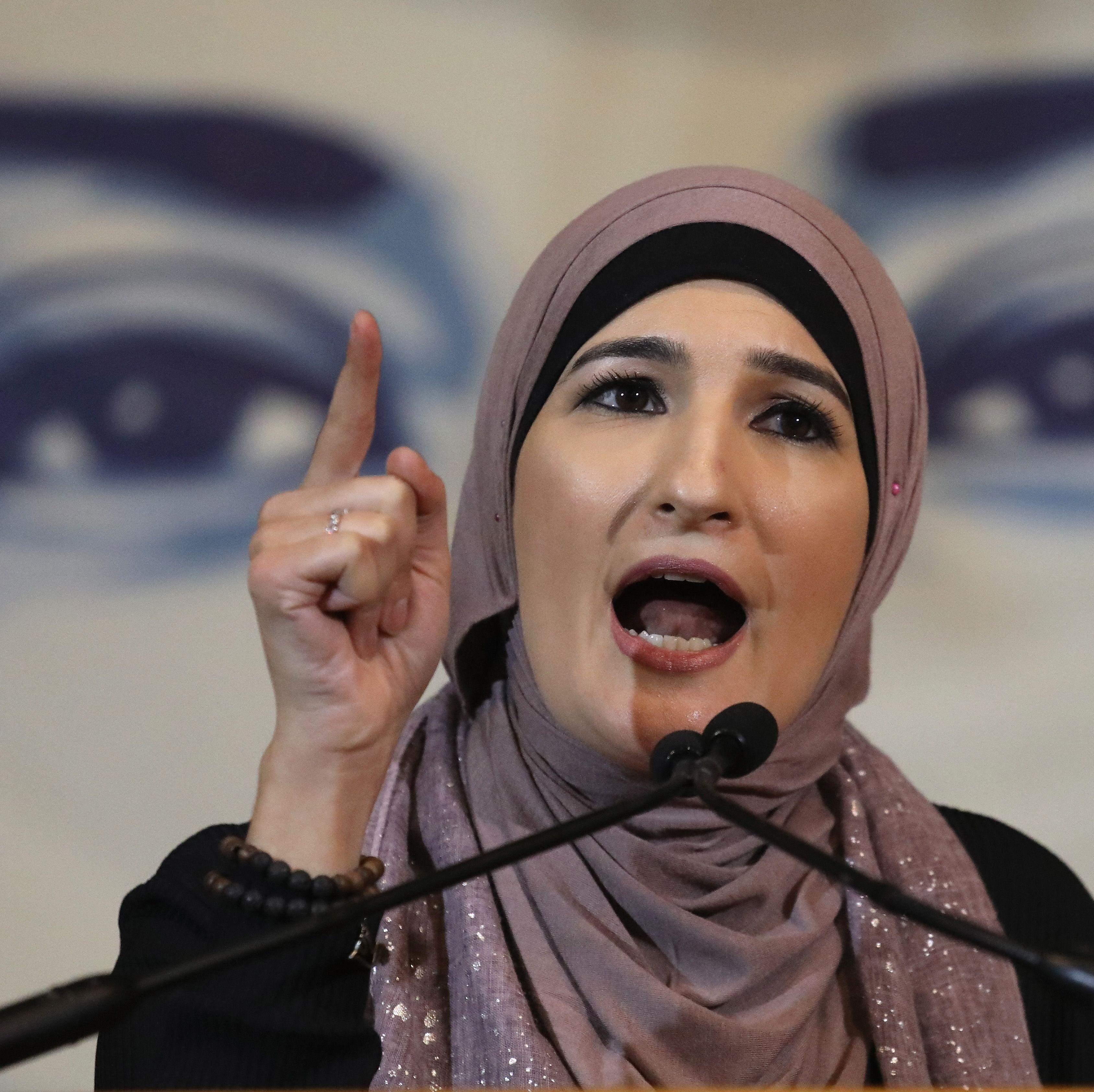 Arab Americans -- Linda SarsourFor Clean Dream Act Passage