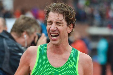 People, Fun, Human, Recreation, Smile, Crowd, Marathon, Running, Endurance sports, Happy,