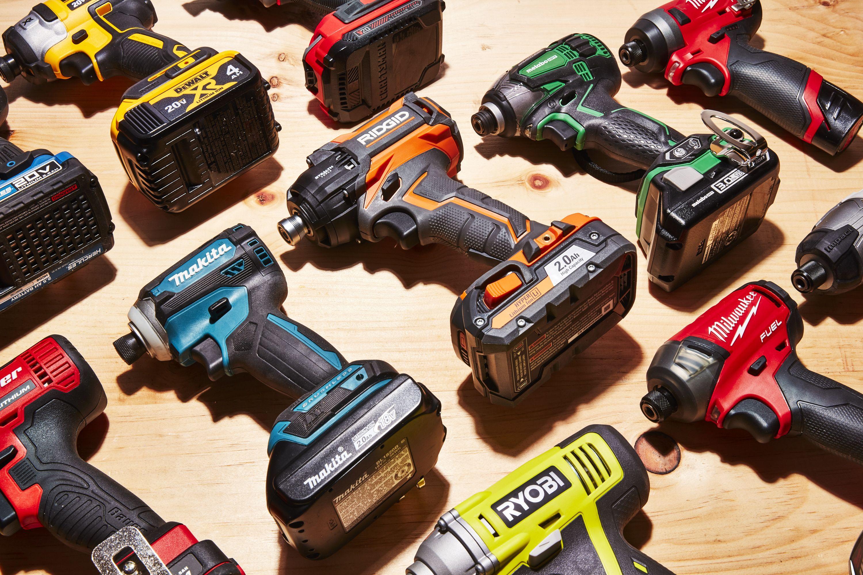 Best power tools brand uk