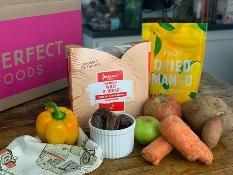 imperfect foods groceries